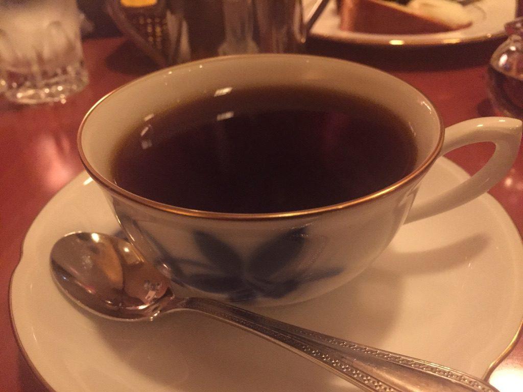 ル・プルミエ・カフェ マイルドブレンドコーヒー