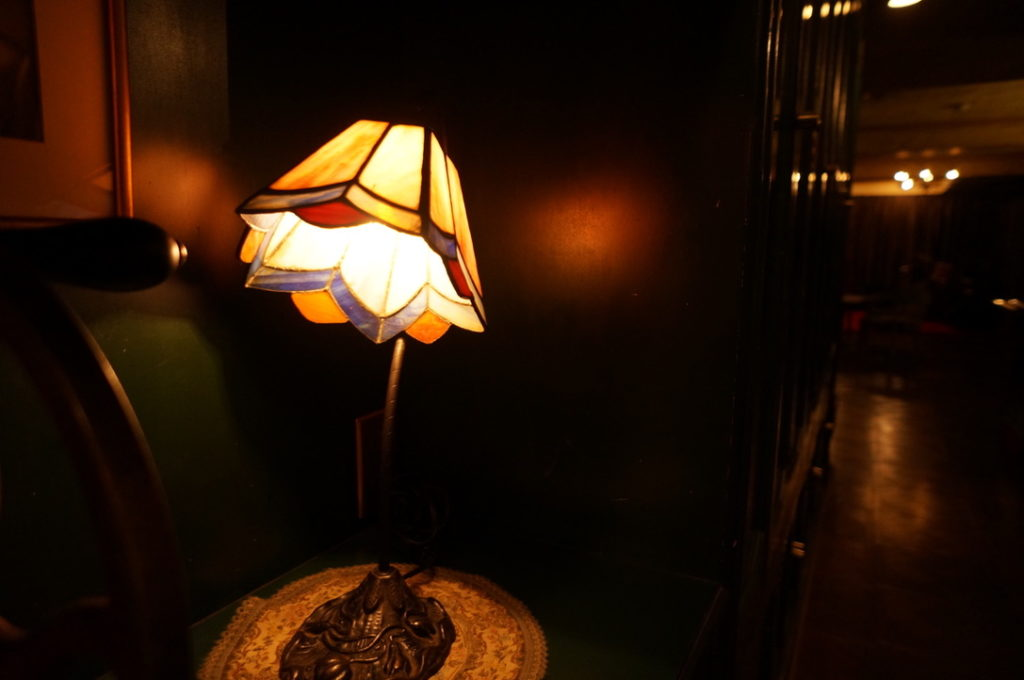 VOCO 照明