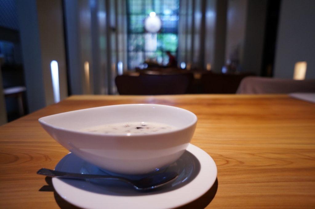 テラン・ブラン タピオカココナッツミルク
