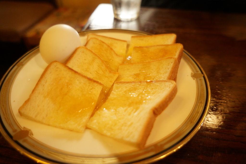 寿里庵 ハニー&バター