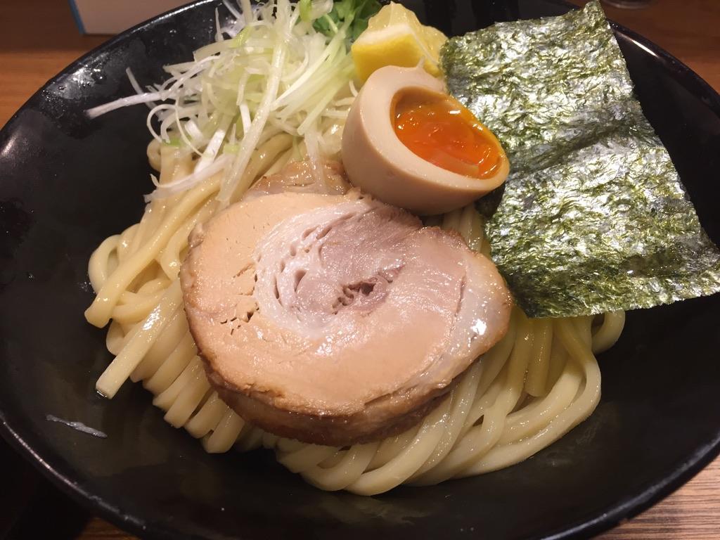 吉み乃製麺所 つけ麺