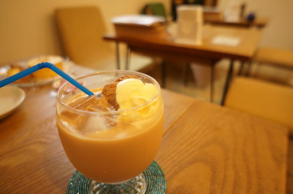 カフェテントウムシ チャイスクリーム