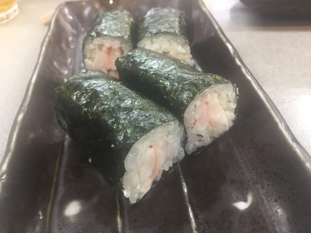 大興寿司 お寿司
