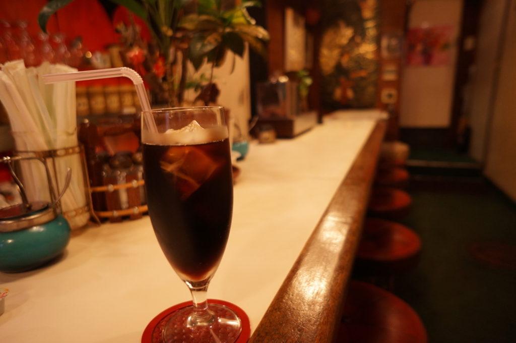 花道 アイス