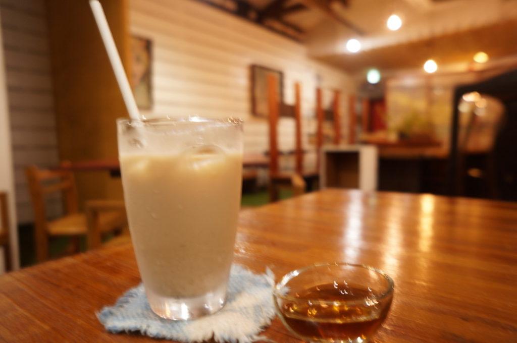 ににぎ舎 有機栽培紅茶・ミルクティー