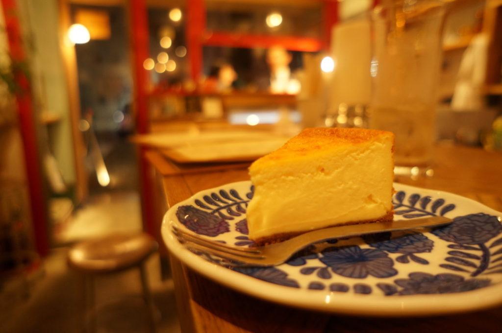 アウタンドプチ チーズケーキ