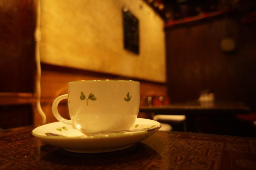 ニューマコ カフェ・オーレ