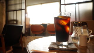 カロ フレンチブレンドコーヒー(アイス)