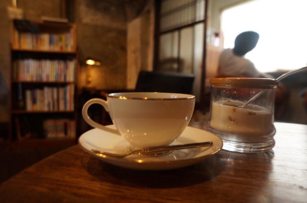カロ フレンチブレンドコーヒー(ホット)