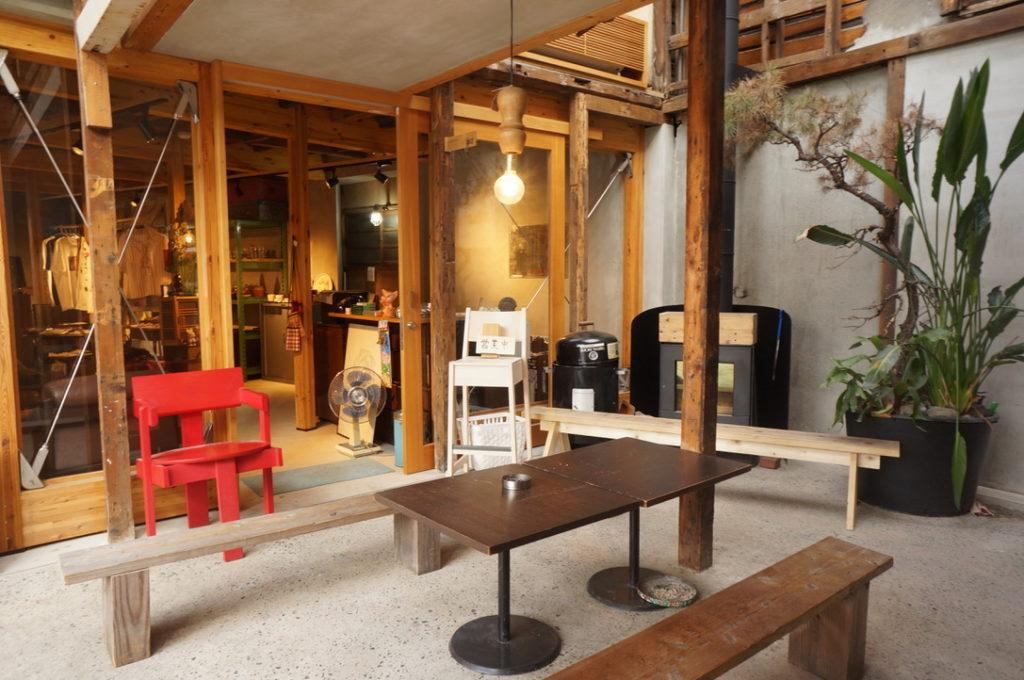千鳥文化 商店
