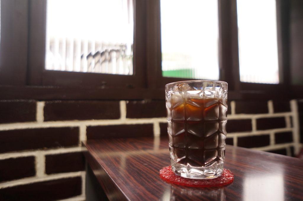 スモール ホットコーヒー