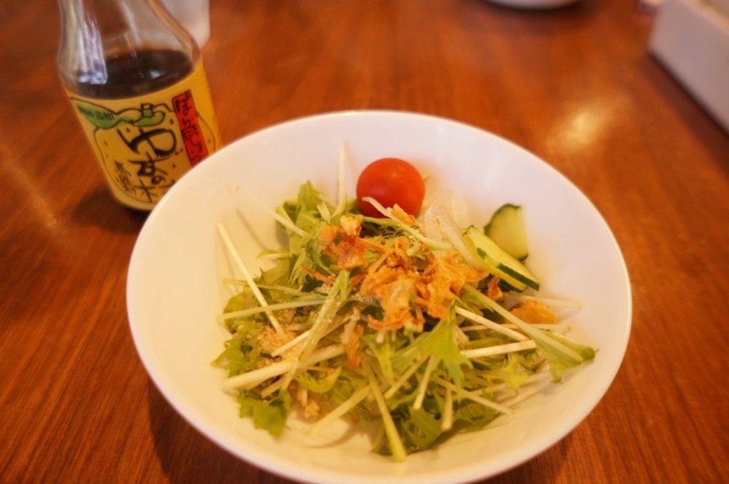 クック酢 サラダ