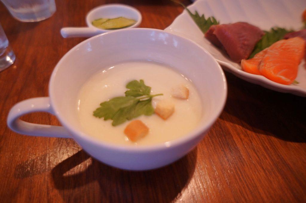 クック酢 スープ