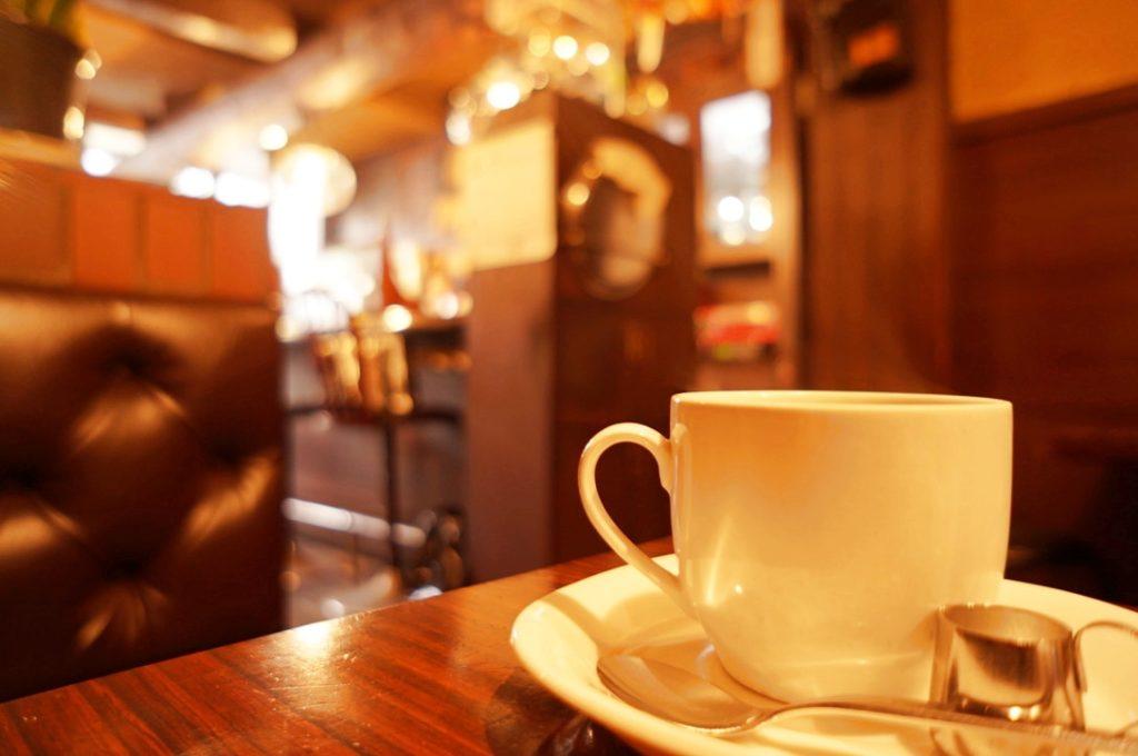 ガロ ストロングコーヒー