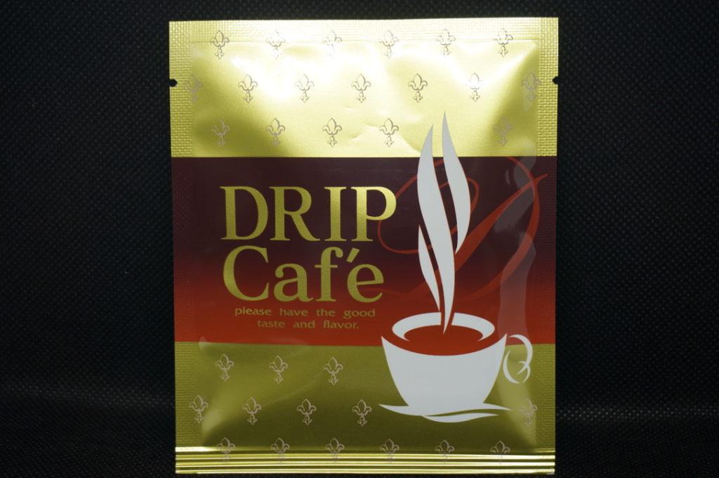 スプレモコーヒー ドリップバッグ