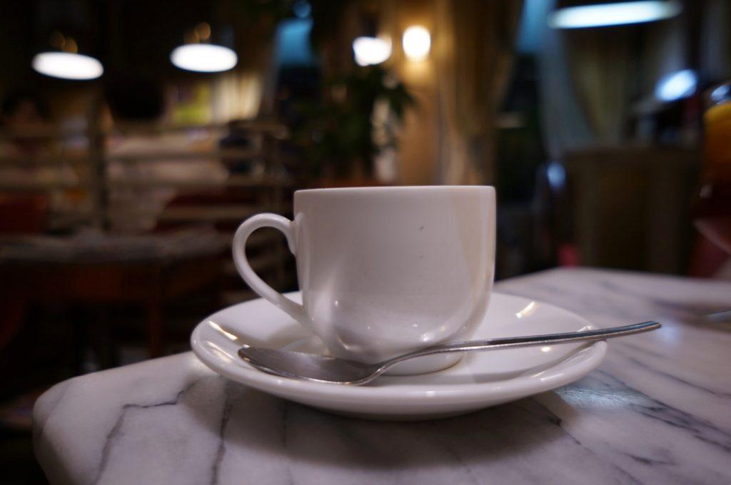ドレミのアイスコーヒー
