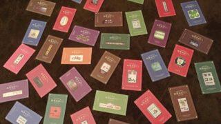 大阪メトロ純喫茶めぐりでゲットできるオリジナルコレクションカード